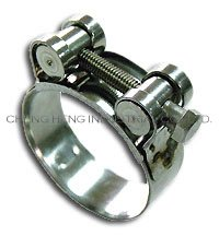 Heavy Super Hose Clamp Hose Clip