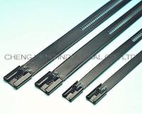 Stainless Steel Ladder Cable Tie
