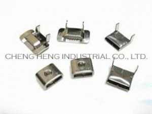Stainless Steel Strapping Buckles